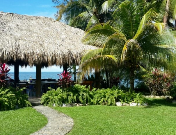 Jardín Hotel Paraiso